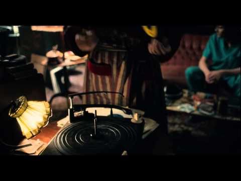 Only Lovers Left Alive - Dance Scene [HD w/Subtitles]