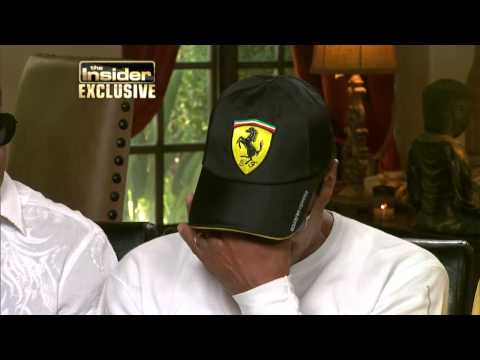 PREVIEW! Marlon Jackson breaks down, angry because he doesn