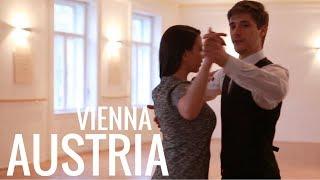 Vienna, Austria: The Viennese Waltz