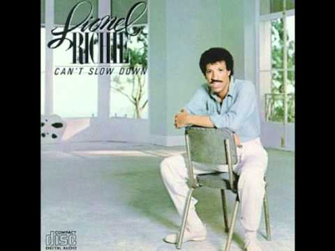 Lionel Richie - The Only One