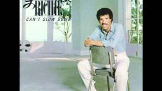 Lionel Richie - The Only One mp3