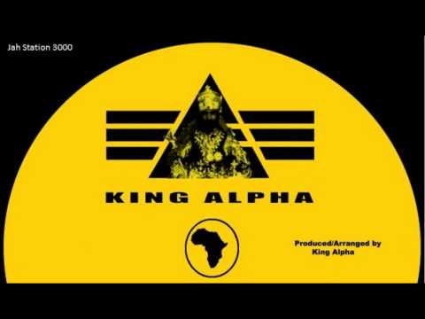 King Alpha ft Turbulence - For Life + Dub (Tabot Experience on Omega Radio)