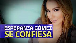 Repeat youtube video Esperanza Gómez: ¨Huelo a sexo pero ¡no todo es 'empelótese y hágale'!¨