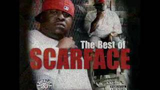Scarface - Diary Of A Madman - 1991