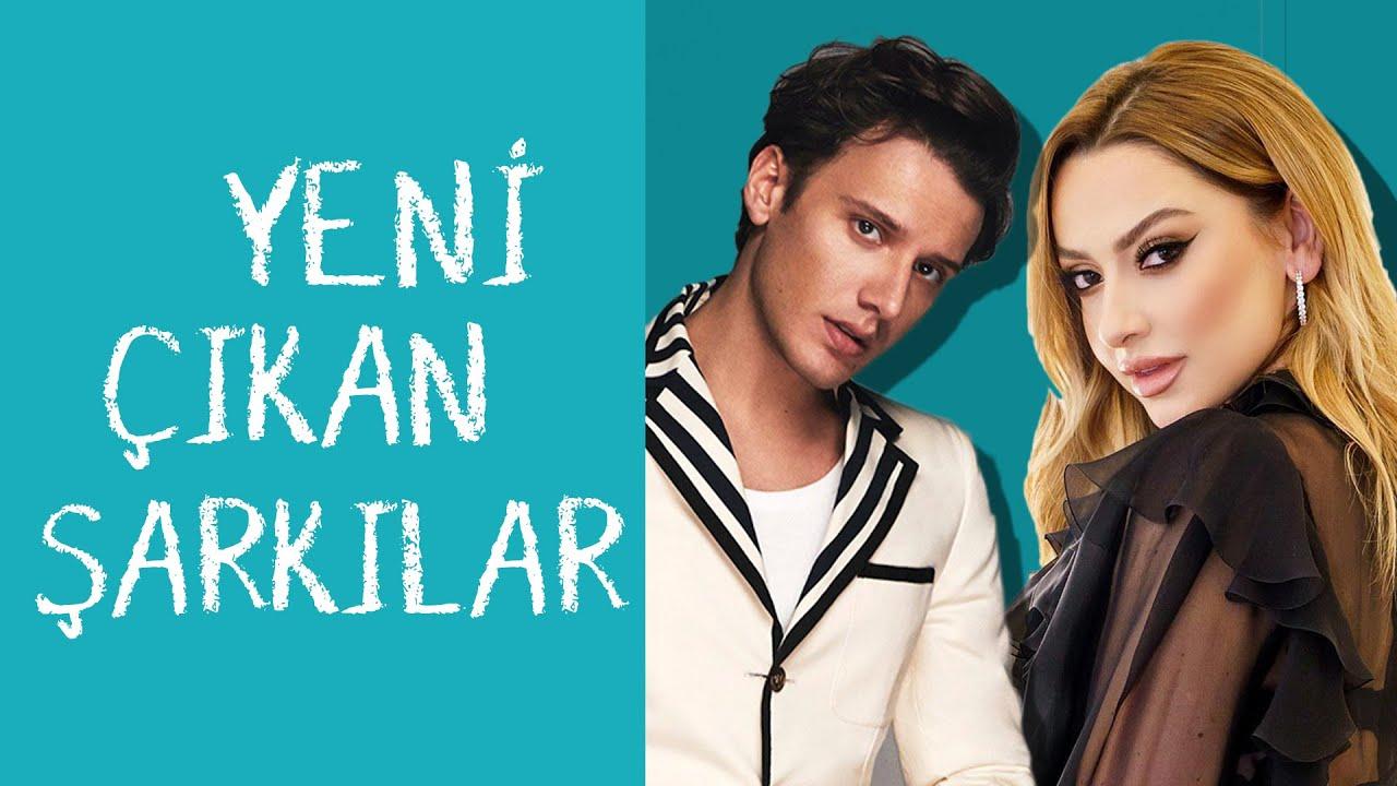 Hadise, Mabel Matiz, Gökhan Türkmen ve Edis'in Yeni Şarkı Tercihleri Ne Kadar Doğru?