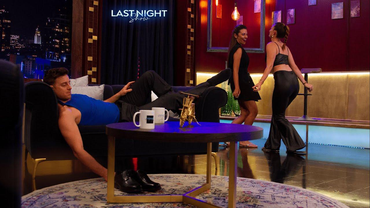 Download The Last Night Show (Dishab) by Kvon - Episode 3 (Season 1) - Alexey Galetskiy
