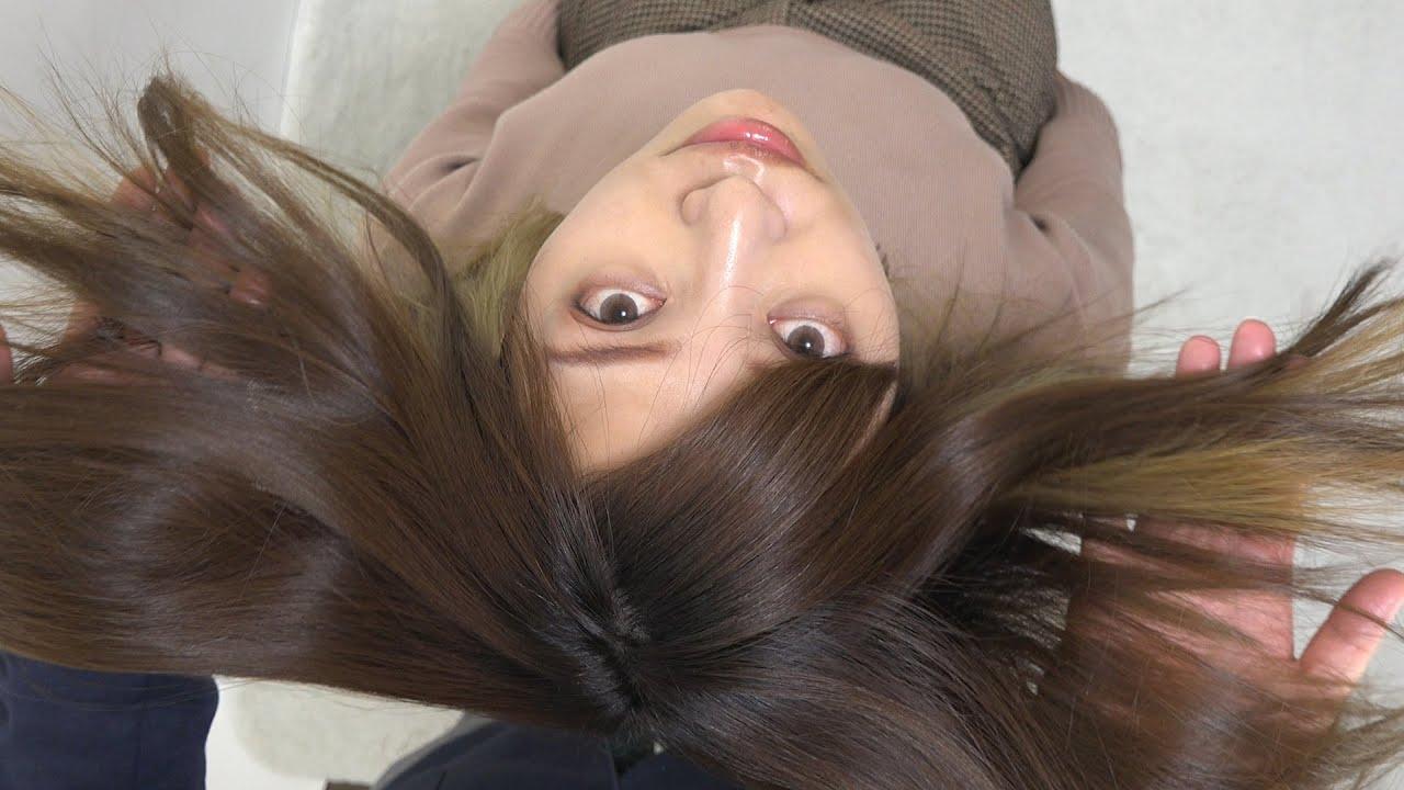 hairflower ① shiori 017 pv