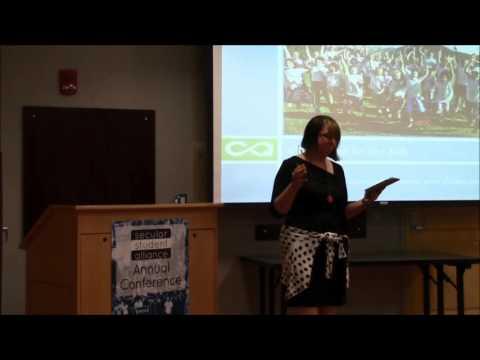 Secular Values at Play: Belonging, Growing, and Having Fun! :: Amanda Metskas