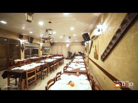 Asomatos Tavern Limassol - Book Table Online