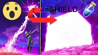 THE CRACK SPAWNED A CUBE???? [FORTNITE GAMEPLAY]