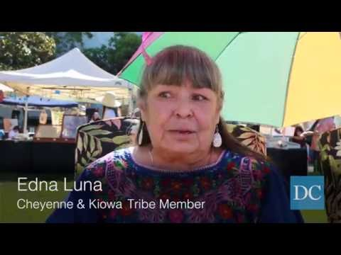 The 24th anniversary of Berkeley's Indigenous Peoples Day