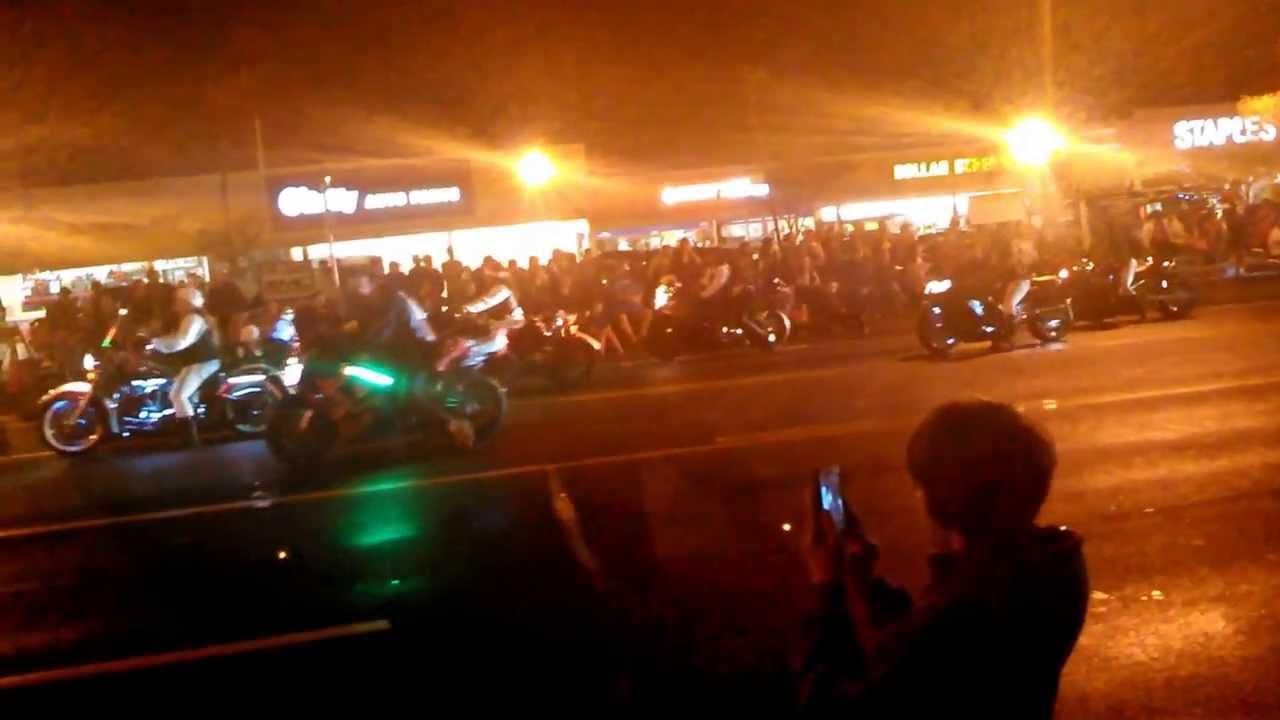 Ocala Christmas Parade 2013