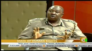 Cheche: Police and Human Rights