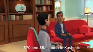 Artical 370/ 35a and the State Subject Rule of Maharaja Kashmir