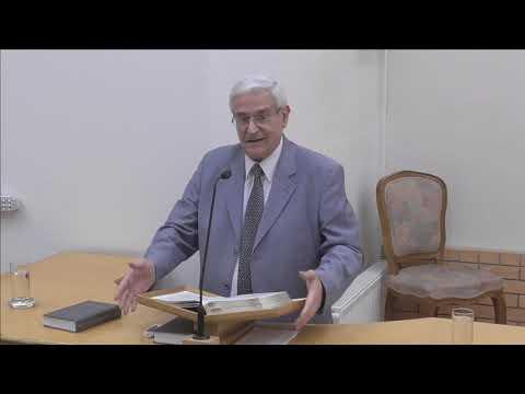 Κήρυγμα Ευαγγελίου - Προς Τιμόθεο Β' 01:01-05