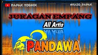 JURAGAN EMPANG VOC: ALL ARTIS by PANDAWA entertainment