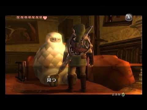 Wii ゼルダ の 伝説 トワイライト プリンセス 攻略
