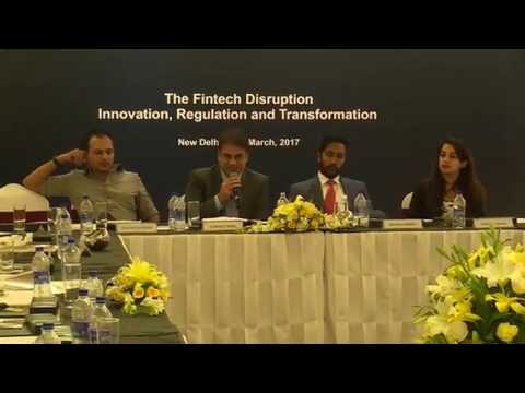 The Fintech Disruption: Reimagining Financial Services