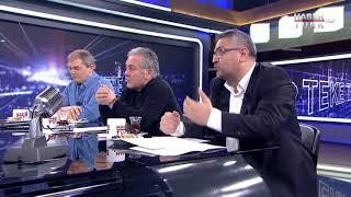 İlahiyatçıların Açıklamaları Fatih Altaylı, Caner Taslaman, Mustafa Öztürk, Hilmi Demir