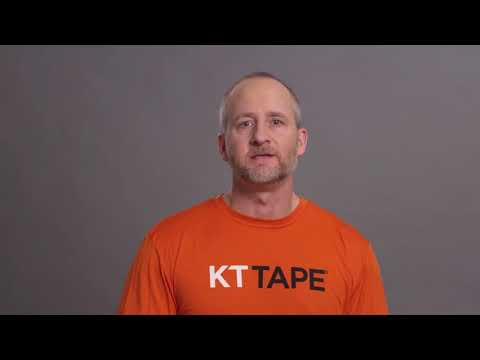 KT Tape Pro Extreme Kinesiology Sports Tape