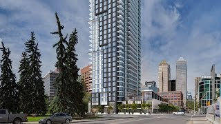 Park Point | Calgary,AB | PARKSIDE LIVING - Another Original by Qualex-Landmark