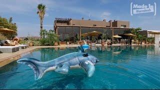 Fellah Hotel By Made in Marrakech