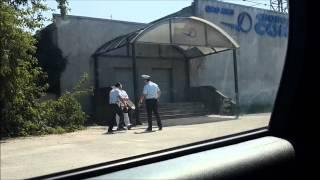 В Липецке водитель избил двух инспекторов ГИБДД