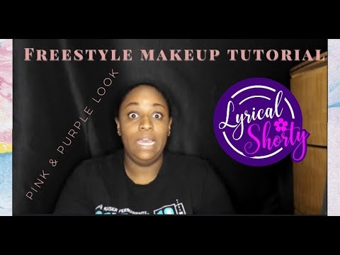 Soft Pink & Purple Makeup Tutorial   Bestie Requested thumbnail
