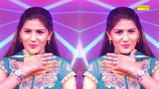 Teri Aakhya Ka Yo Kajal | Sapna Stage Dance | Sapna Chaudhary | New Haryanvi Video Song 2018