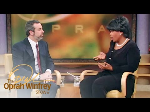 """The Financial Advice That Will Leave You """"Astonished""""   The Oprah Winfrey Show   OWN"""