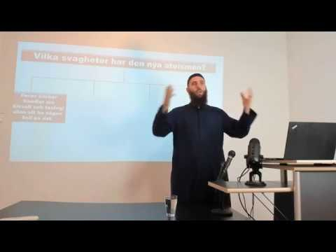 En kritisk analys av ateismen | del 3 | Shaykh Abdullah as-Sueidi
