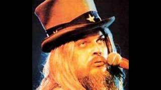 """Roll Away the Stone"" -- Leon Russell"