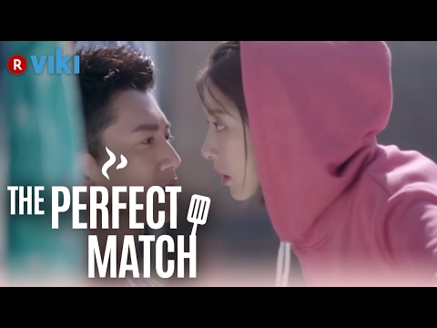 The Perfect Match - EP 2 | Romantic Fall [Eng Sub]