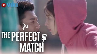 the perfect match ep 2   romantic fall eng sub