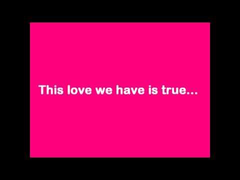 Ciara - Promise with lyrics.