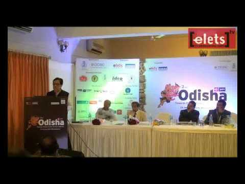 eOdisha 2014 - Perspective on Technical Education