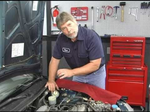 How To Diagnose Problems With Your Brakes– AutoZone Car Care