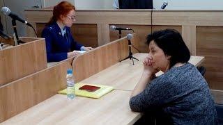 Суд над Екатериной Вологжениновой(, 2016-02-17T17:14:06.000Z)