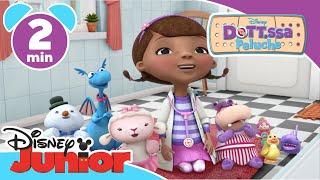 Dottoressa Peluche - Ospedale dei giocattoli | La Stella di Ghiaccio