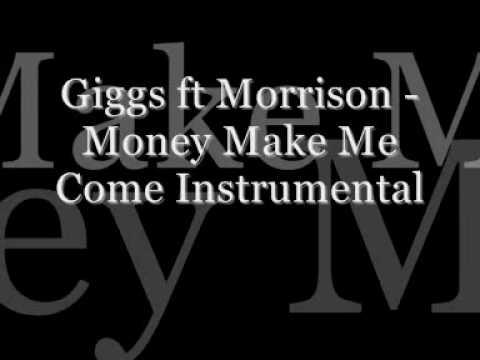 Money Make Me Cum Instrumental 105