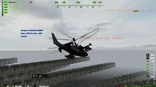 Arma2 DayZ Epoch By Paradox - Вертолетчики