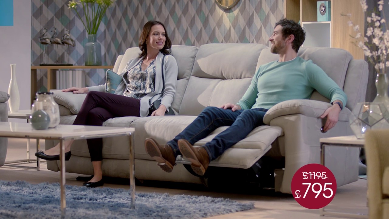 Furniture Village Advert 2016 furniture village sale - living, dining room & bedroom | furniture
