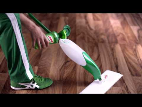 Libman Wonder Map Commercial 2013 Doovi