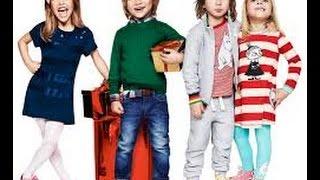 Обзор детской и подростковой одежды.Сайт Барни(, 2017-04-26T18:19:32.000Z)