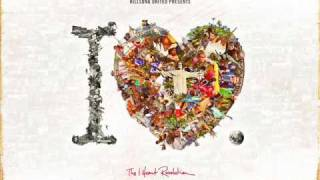 All I need is You by Hillsong United- The I Heart Revolution: With Hearts As One