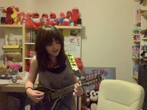 Hot N Cold (Cover by LI1 on mandolin)