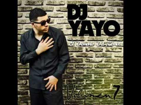 Yo se que tu quieres   DJ YAYO EL DEMONIO DEL REMIX
