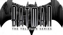 KATZ & (F)LEDERMAUS | BATMAN: TELLTALE #S01E01 | Gronkh