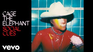 [3.74 MB] Cage The Elephant - Love's The Only Way (Audio)