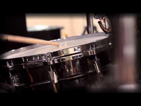 Justin Welch Elastica, online session drummer advert